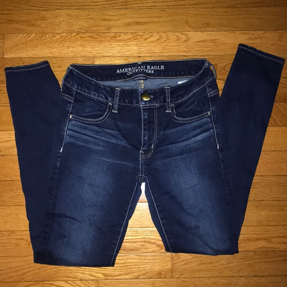 American Eagle Outfitters Denim - American Eagle Jeans
